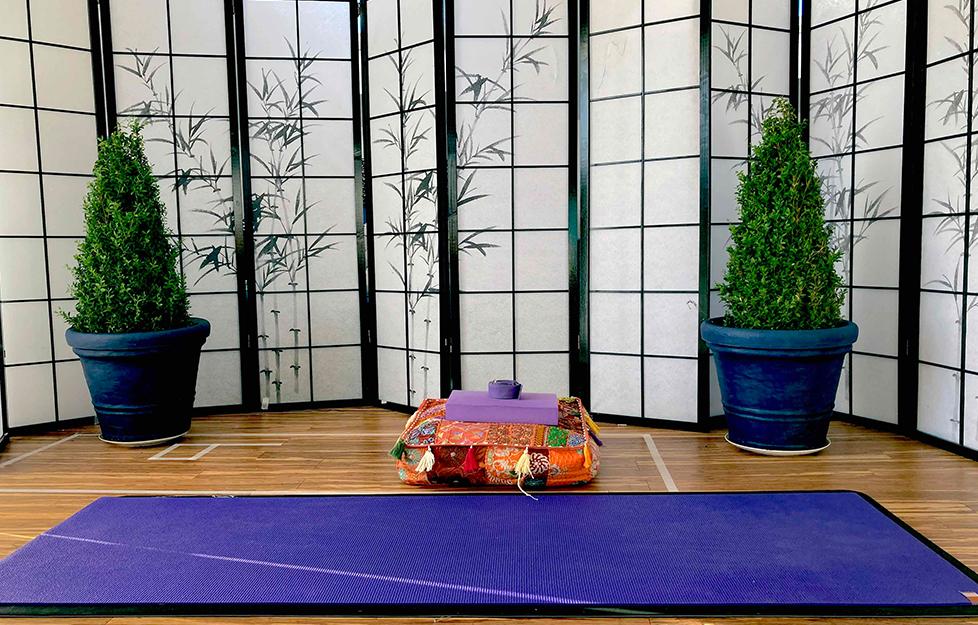 Zen-Room